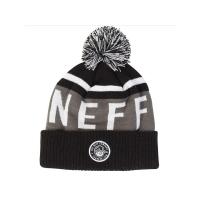 Neff Youth Patch Black