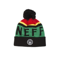 Neff Youth Patch Rasta