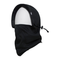 686 Hunter Face Mask Black