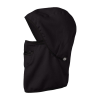 686 Black OPS Balaclava Black