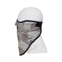686 Strap Face Mask Khaki Camo