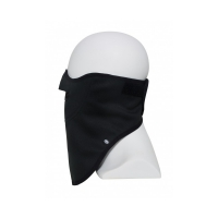 686 Maiden Face Mask Black
