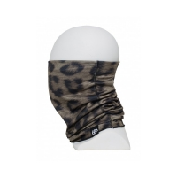 686 Roku Face Mask/Neck Gaitor Leopard