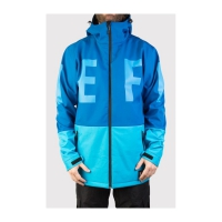 NEFF Daily  Softshell Blue