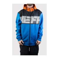 NEFF Flint Shredder Blue