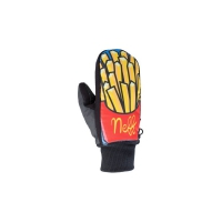 NEFF Youth Character Undermitt Burger/ Fries