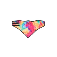 NEFF Mountain Facemask Tie Dye