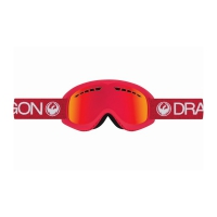 DRAGON DX Red / Red Ionized 2017