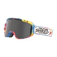 SHRED AMAZIFY JERRY HYDRO TIE DYE