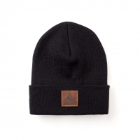 Caciula NERV Thirteen Beanie Black