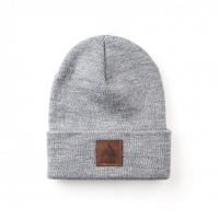 Caciula NERV Thirteen Beanie Gray