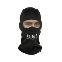 Line Ninja Balaclava Black 2017