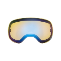 DRAGON X2 Repl Lens Yellow Blue Ion