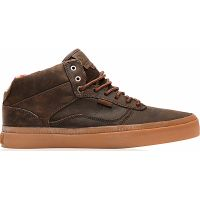 SHOES VANS BEDFORD BROWN GUM LEATHER OTW