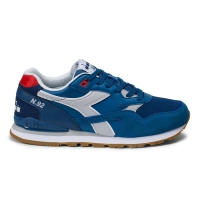 Diadora N - 92 WNT dark blue/deep water