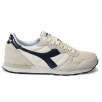 DIADORA CAMARO WHISPER WHITE BLUE DENIM