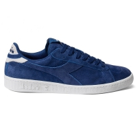 DIADORA GAME LOW SALTIRE NAVY
