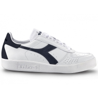 DIADORA B.ELITE WHITE BLUE DENIM