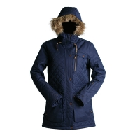 Ride Madison Navy Jacket