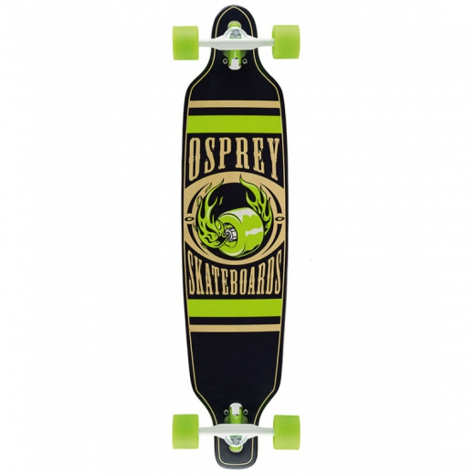 LONGBOARD OSPREY HOT WHEEL- 39