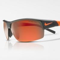 Ochelari de soare NIKE SHOW X2 R Pewter Orange Flash