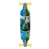 Complete Sector 9 Fractal White