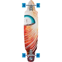 Complete Sector 9 Horizon Red