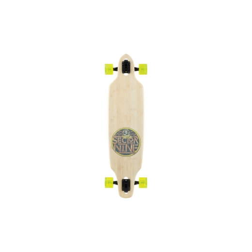 Complete Sector 9 Mini Lookout