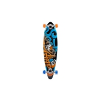Complete Sector 9 Swift Glow Blue