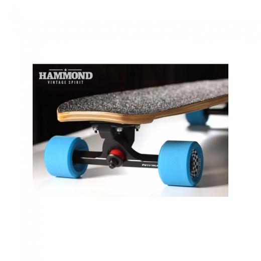 Longboard HAMMOND BASSLINE