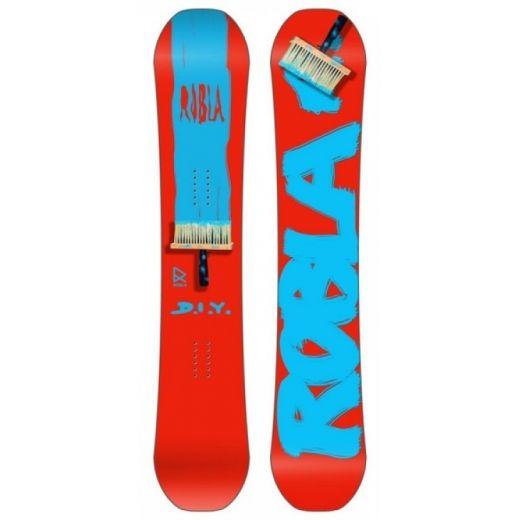 Snowboard Robla D.I.Y. 17/18