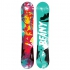 SNOWBOARD BEANY ACTION FLAT