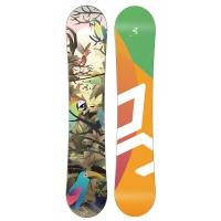 SNOWBOARD COPII BEANY BIRDIE FLAT