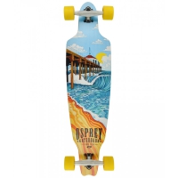 "OSPREY BOARDWALK - 38.4"" LONGBOARD"
