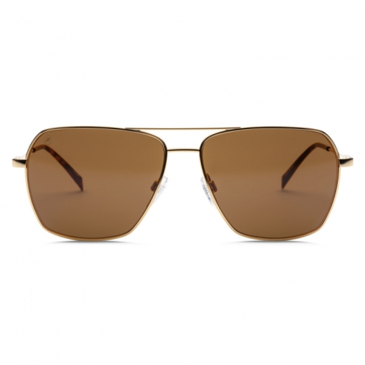 Ochelari ELECTRIC AV2 GOLD/M BRONZE