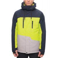 Geaca Snowboard 686 GEO INSULATED NAVY