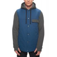Geaca 686 BEDWIN INSULATED DARK DENIM