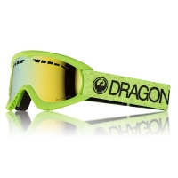 DRAGON DX GREEN / LUMALENS GOLD ION