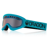 DRAGON DXS BLUE / LUMALENS FLASH BLUE