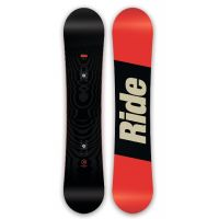 SNOWBOARD RIDE MACHETE JR 17/18
