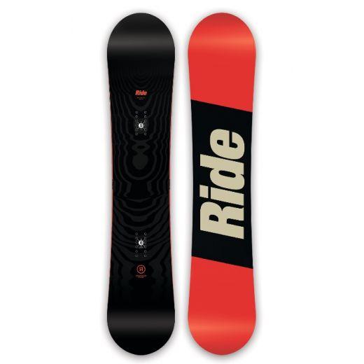 SNOWBOARD RIDE MACHETE JR 17/18