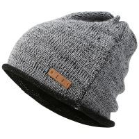 NEFF JIMMY BEANIE BLACK