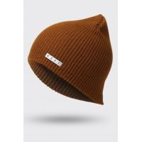 NEFF DAILY BEANIE BROWN