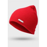 NEFF DAILY BEANIE RED