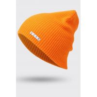 NEFF DAILY BEANIE ORANGE POPSICLE