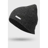 NEFF DAILY HEATHER BEANIE BLACK/GREY
