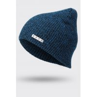 NEFF DAILY HEATHER BEANIE BLACK/BLUE