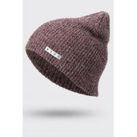 NEFF DAILY HEATHER BEANIE PORT/WHITE
