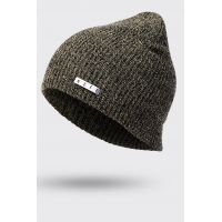 NEFF DAILY HEATHER BEANIE OLIVE/TAN