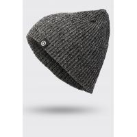 NEFF DAILY RIB BEANIE BLACK/WHITE